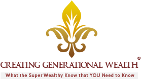 Creating Generational Wealth